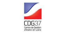 CENTRE DE GESTION DE LA FONCTION PUBLIQUE TERRITORIALE DE L'INDRE ET LOIRE