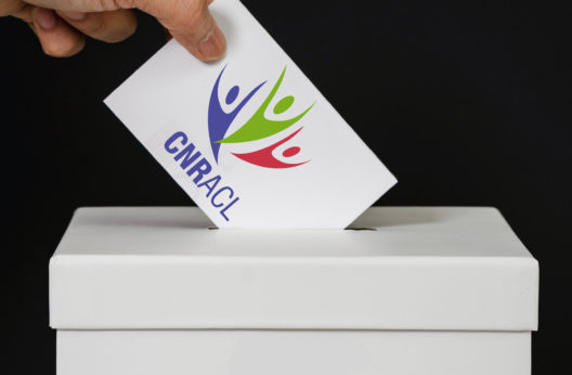 Elections CNRACL 2021